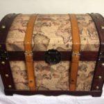 African Antique Soul Binding Bag