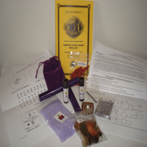 Love Spell Ritual Kit
