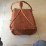 traditional bag
