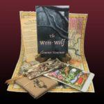 Werewolf spell ritaul kit